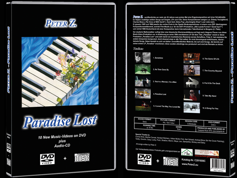 Tipp: Musik-DVD